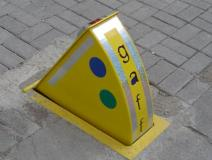 Gaff Mini Road Blocker